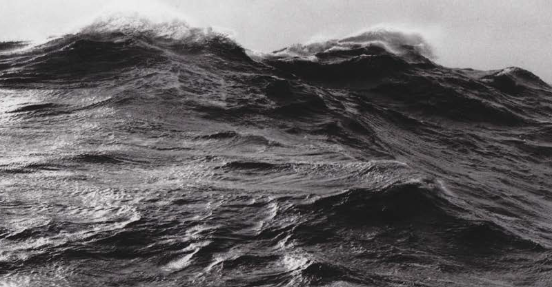 Waves Helmriech